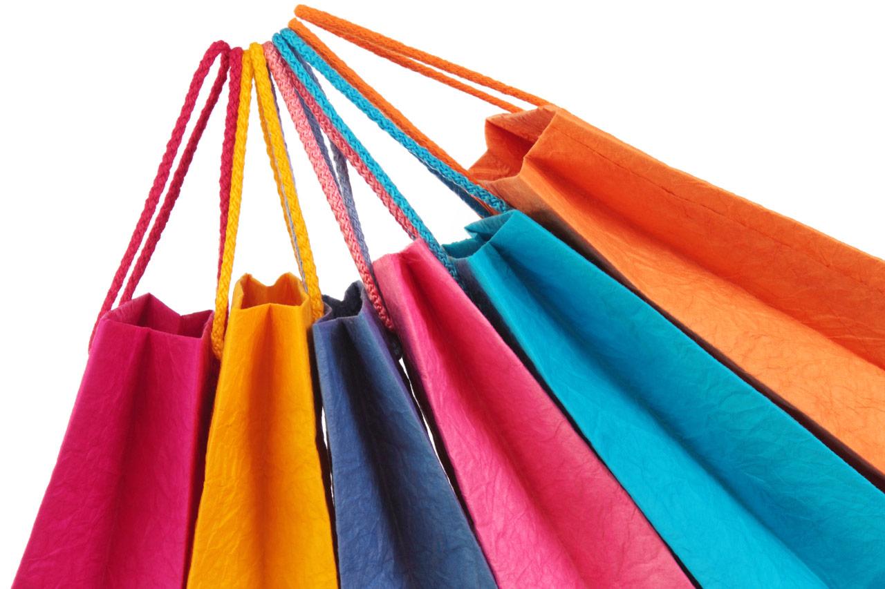 Produzione in serie manici per shopper in cotone