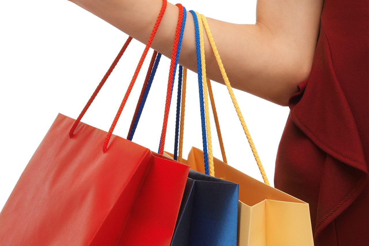 Manici e Cordini per Shopper