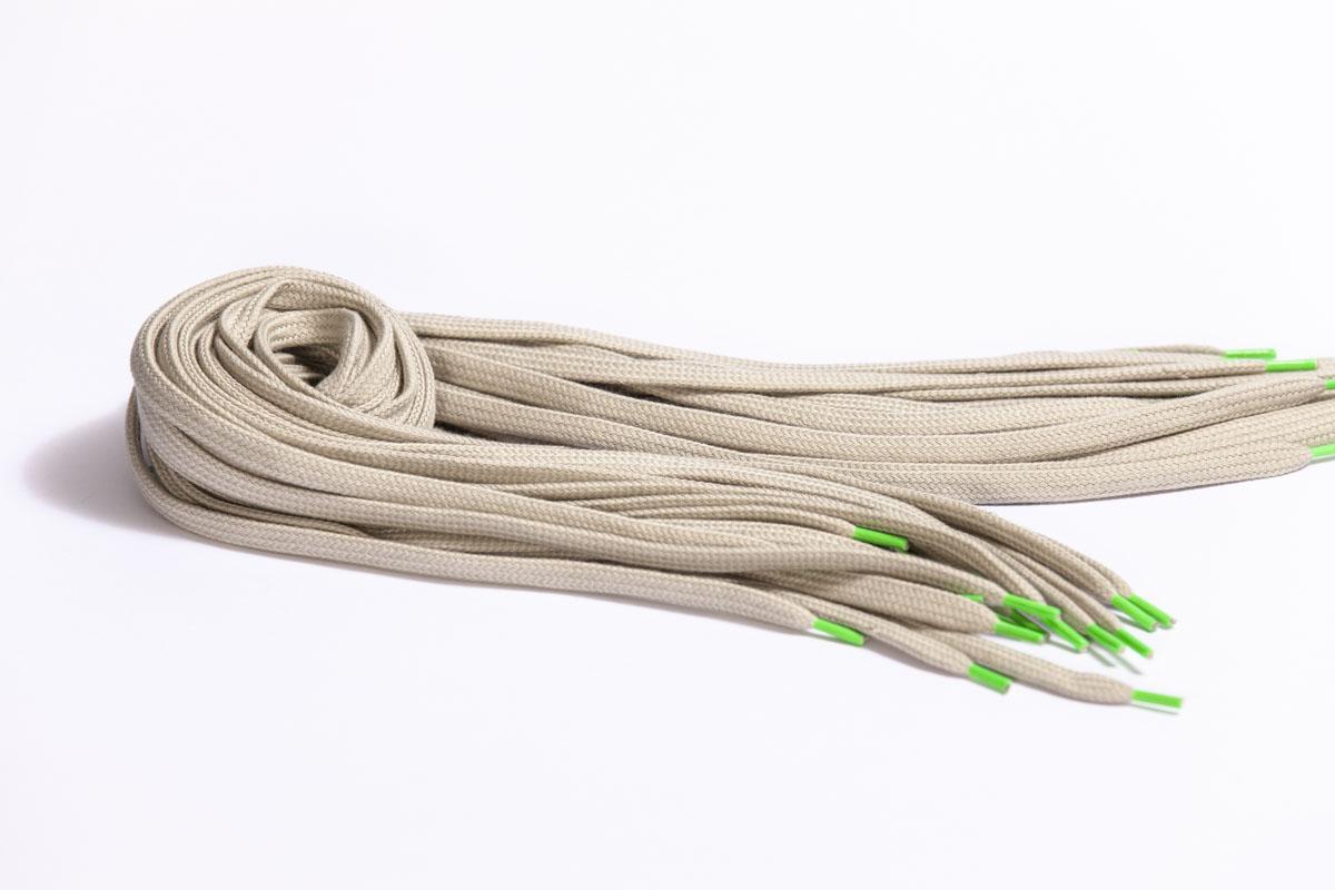 Lacci stringhe cotone scarpe sportive 7b75b050a86
